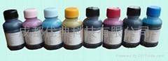 愛普生全系顏料墨水-防水耐晒不褪色
