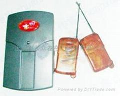 卷帘门电机遥控器