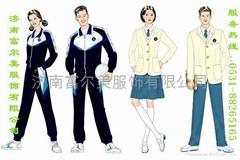 校服運動裝