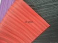 synthetic PVC leather for packing cover