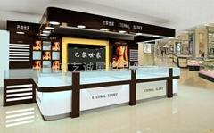 北京珠宝展柜