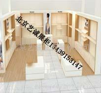 鞋類展櫃 2