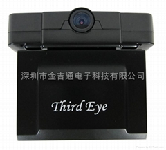 HD 720P vehicle recorder