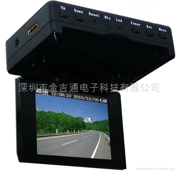 高清行車記錄儀  3