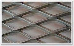 南寧寶譽重型鋼板網