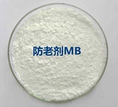 橡膠防老劑MB