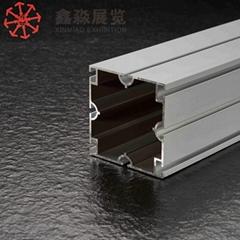 Maxima八分方柱 八分四槽方柱 特装铝料80四方铝