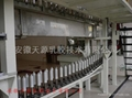 Latex Condom Dipping Machine Production Line 1