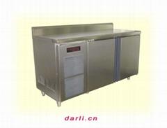 卧式厨房冷藏柜