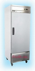 冷冻医用风冷冰箱