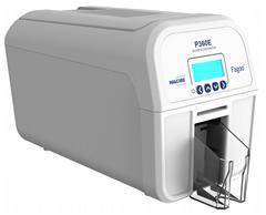 FAGOO P360E防偽水印卡打印機