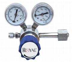 316L高純氣體不鏽鋼減壓器