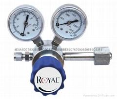 不鏽鋼高純氣體減壓閥