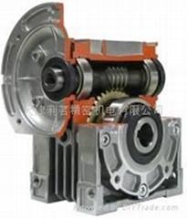 铝合金减速机