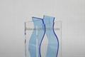 acrylic vase glass vase plexiglass vase 3