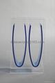 透明有机玻璃花瓶 1