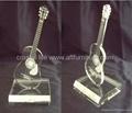 acrylic gitar model