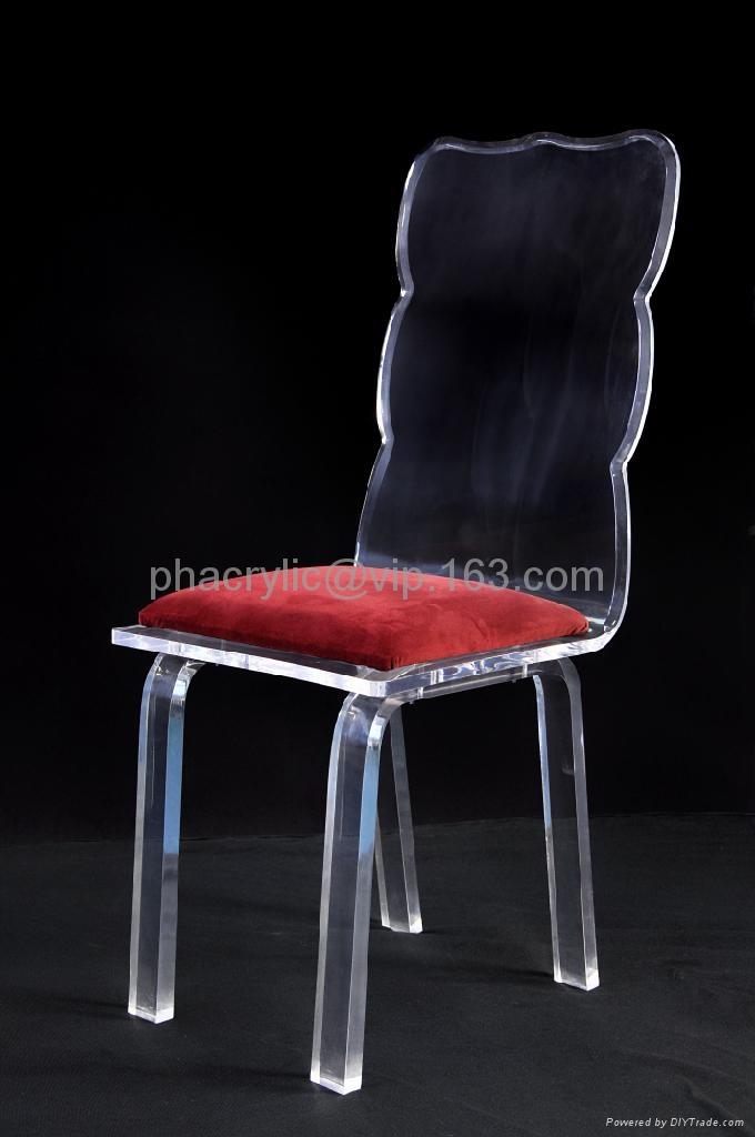 压克力宴会椅 1