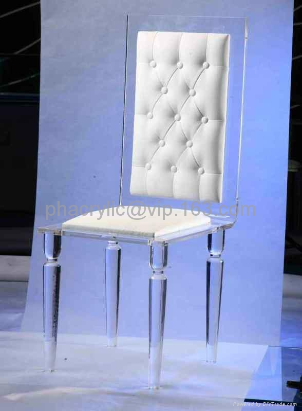 亚克力椅 3
