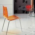亚克力餐椅 2
