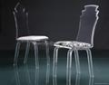 亞克力餐椅 1