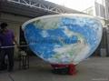 压克力地球仪 4