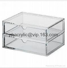 压克力储物盒