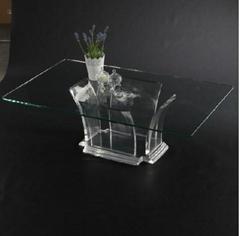 full transparant acrylic
