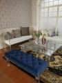Full Transferent acrylic perspex sofa 4