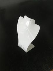 压克力有机玻璃珠宝展示架