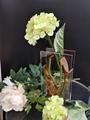 亞克力創意家居擺件工藝品裝飾花瓶 2