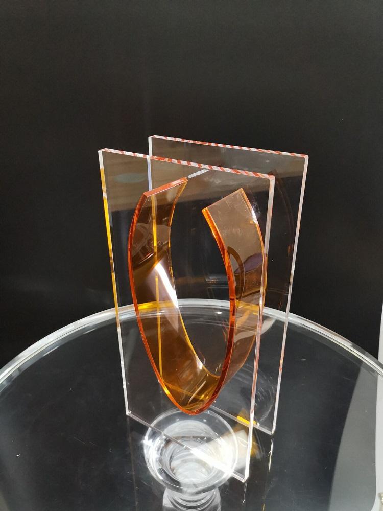 亞克力創意家居擺件工藝品裝飾花瓶 3