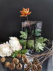 亚克力简约创意花瓶