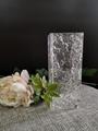 acrylic vase glass vase plexiglass vase