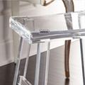 透明水晶亚克力凳 4