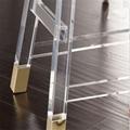 Acrylic stool 5
