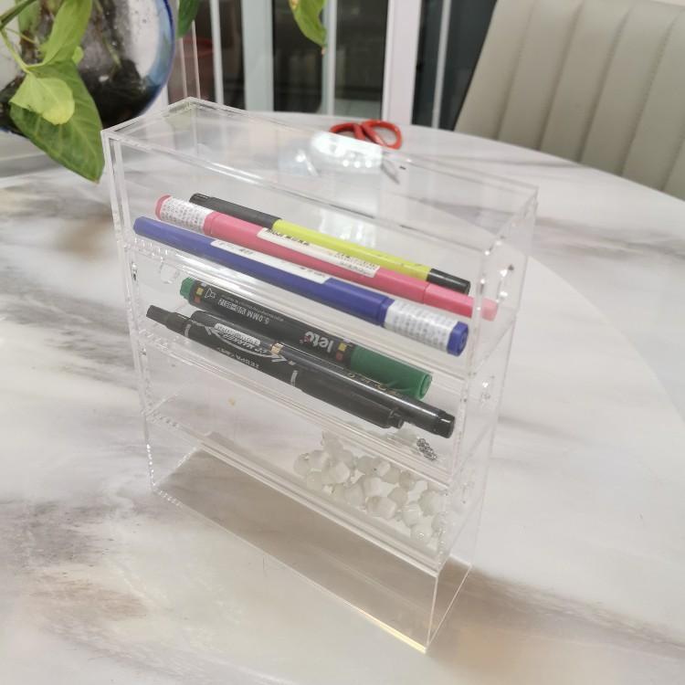 亞克力置物盒 2
