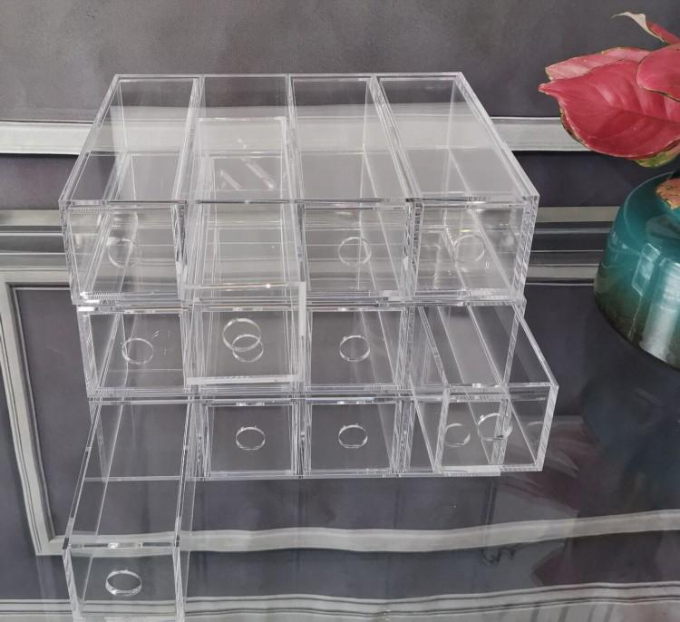 亞克力置物盒 5