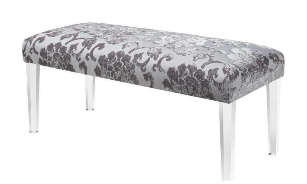 Acrylic bench 3