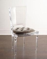 亚克力宴会椅