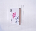 """8"""" new design gallery wall mount picture display frame"""