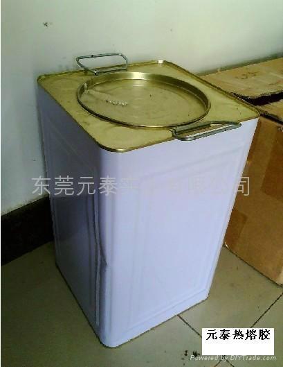 油性熱熔膠水 1