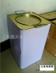 油性熱熔膠水