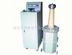 交直流耐压试验装置