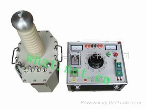 工频耐压试验装置 1