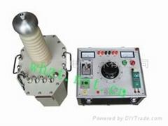 工頻耐壓試驗裝置