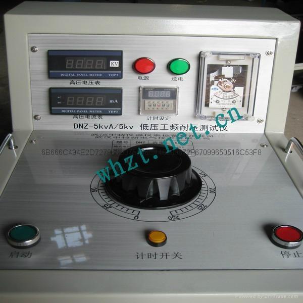 电机耐压测试仪 1