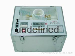 变压器油耐压测试仪 1