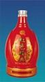 山东玻璃酒瓶 5