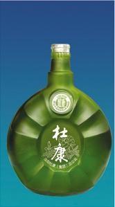 山东酒瓶 2